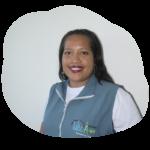 Astrid Castillo - Secretaria General